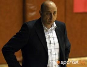 Георги Божков: Тренирахме много и това даде резултат
