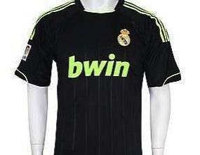 Реал Мадрид в зелено следващия сезон (вижте екипите)