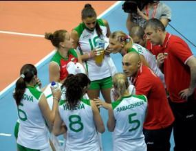 България започна със загуба 0:3 от Турция на олимпийската квалификация (ГАЛЕРИЯ)