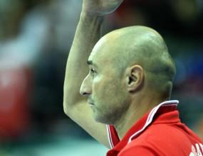 Марчело Абонданца: Мачът ни помогна да осъзнаем къде сме