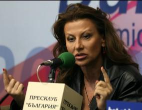 Илиана Раева: Волейболът не постъпи джентълменски, но им желая пълен успех (ВИДЕО)