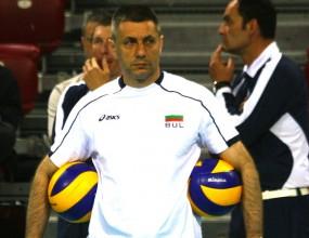 Радо Стойчев присъства на заседанието на УС на БФВ, Пранди ще обучава български треньори
