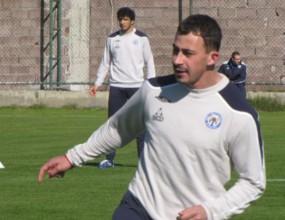 Чавдар Янков се завърна в игра след повече от 8 месеца