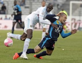 В Марсилия доживяха победа (видео)