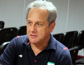 Легендата Хулио Веласко пред Sportal.bg: България е прекрасно място за волейбол