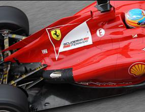 Ферари готови с подобренията за Гран при на Испания