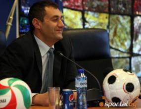 Свилен Нейков ще открие финала на Ученическите игри по волейбол в Етрополе