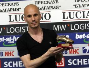 Португалската звезда на Левски: Много е хубаво да вкараш на ЦСКА