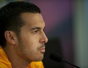 Педро: Не зная какво ще стане с моето бъдеще