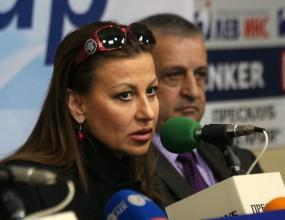 Илиана Раева: В добро състояние сме, дано да зарадваме зрителите