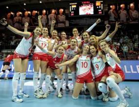 Турция на полуфинал в Анкара след 3:1 над Германия