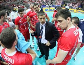 Федерацията връща волейнационали да играят в България