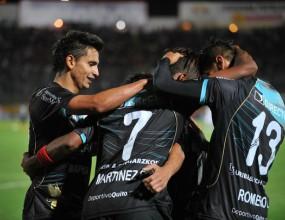 Депортиво Кито със сериозен аванс преди реванша с Универсидад
