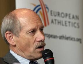 Откриха заседанието на Европейската атлетика в София