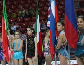 """Ансамбълът на България спечели титлата в многобоя за """"Купа Дънди"""""""