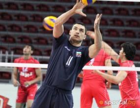 БНТ излъчва Олимпийските квалификации по волейбол