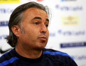 Ясен Петров: Взехме глътка самочувствие с ЦСКА, но имаме ранени и наказани