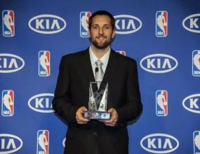 """Раян Андерсън от Орландо Меджик – """"Най-прогресиращ играч"""" в НБА"""