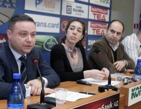 Александър Александров изтегли иска срещу избора на Радослав Козлеков