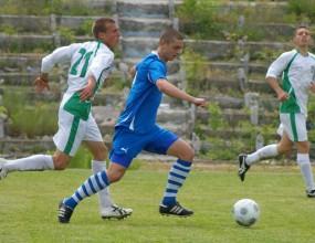 Две победи за юношите на Черноморец