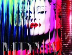 Лимитирана VIP серия от Smirnoff по повод новия албум на Мадона