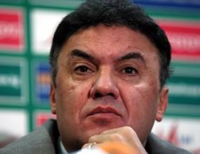 Боби Михайлов: Не съм доктор хонорис кауза, а просто съм завършил ВИФ