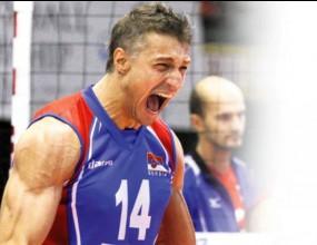 Иван Милкович надъха Сърбия за мача с България