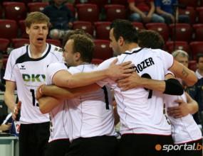 Германия на полуфинал след 3:1 над Финландия (ВИДЕО + ГАЛЕРИЯ)