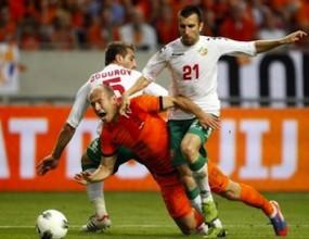 Фантастична България удари вторите в света пред 50 000 насред Амстердам (видео + галерия)