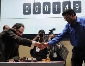 Световният шампион по шах ще се определи на 30 май