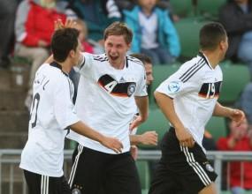 Германия обяви състава си от 23 футболисти за Евро 2012