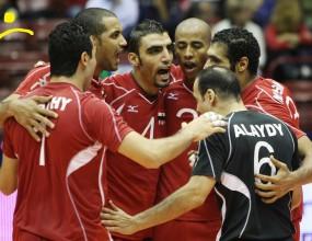 Египет загрява за България с мачове срещу Германия