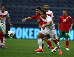 Турската преса за мача с България