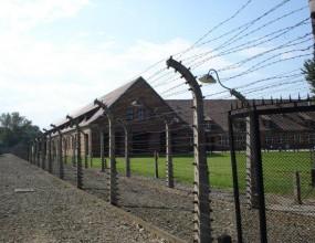 Германците ще посетя Аушвиц преди Евро 2012