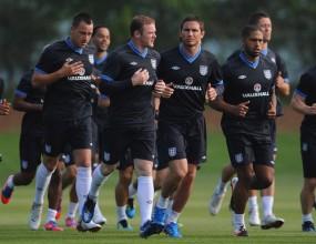 Лампард се контузи, под въпрос за Евро 2012
