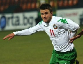 Радослав Кирилов: Стигнем ли Евро 2013, можем да станем големи играчи!