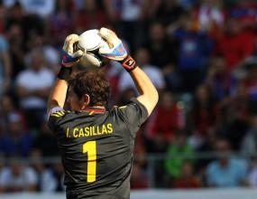 Касийяс постави световен рекорд
