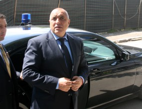 Бойко Борисов: Скоро ще има арести за черно тото (ВИДЕО)
