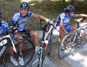 Колоездачен клуб Несебър откри нов велоцентър в Слънчев бряг
