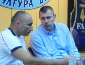 Марчело Абонданца: България трябва да играе на F4 в Европейската лига