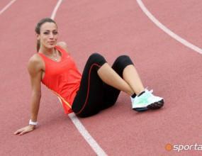 БФЛА определи състава на женската щафета на 4 по 100 метра