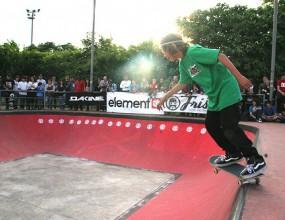 """Остават само 2 дни до Element """"Make it Count"""" в Sofia Skatepark"""