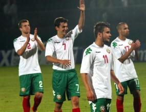 Георги Костадинов: Ще бием Холандия и ставаме първи в групата