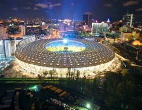 Стадионите на Евро 2012 приемат сватба след сватба