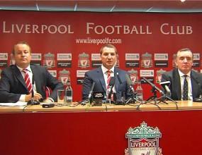 Обявиха официално името на новия мениджър на Ливърпул