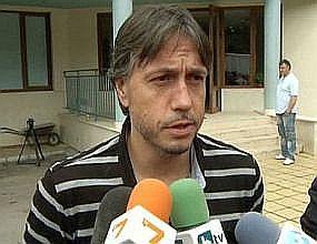 Иво Тонев: Няма да взимаме най-добрия български нападател (ВИДЕО)