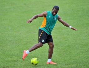 Дрогба се отказва от националния отбор на Кот д`Ивоар след световното през 2014