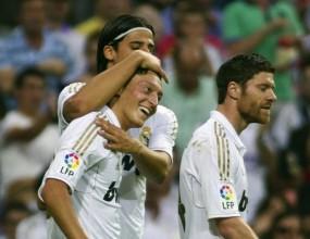 Реал не ще да играе контрола с Вердер