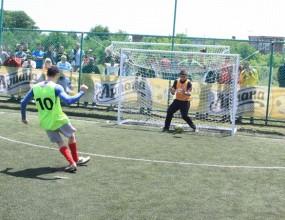 Оспорвани двубои в квалификациите на Ариана Аматьорска Лига в Плевен
