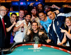 Ник Живков спечели Събитие #5 от WSOP 2012 и близо $200,000
